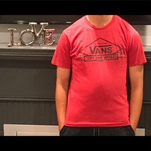 Men's Van's T-shirt